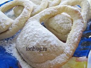 Печенье Сумочки