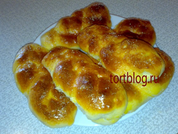 печенье творожное рецепт с фото